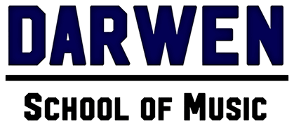 Darwen School of Music