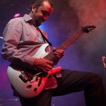 Darwen School of Music Guitar Tutor Mark Bateson